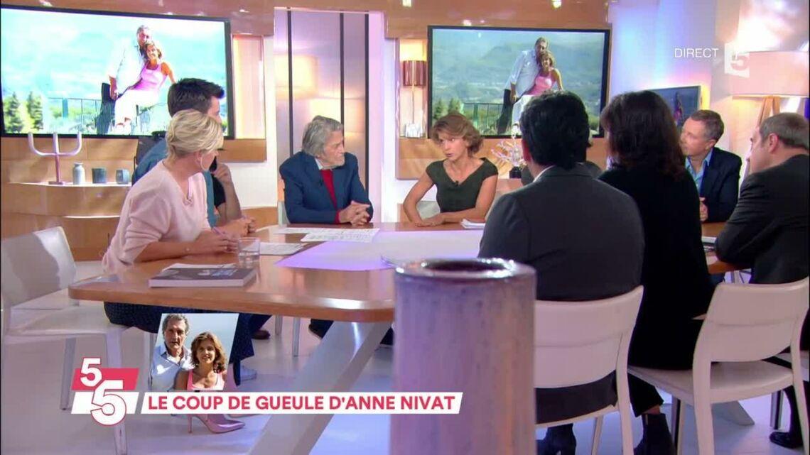 VIDEO – Anne Nivat confrontée à des attaques sexistes après son passage dans Salut Les Terriens