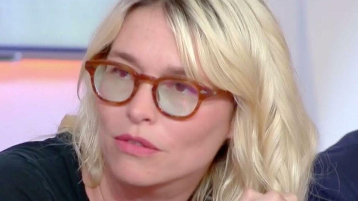 VIDEO – Grosse tension entre Patrick Cohen et Virginie de Clausade sur le plateau de C à vous