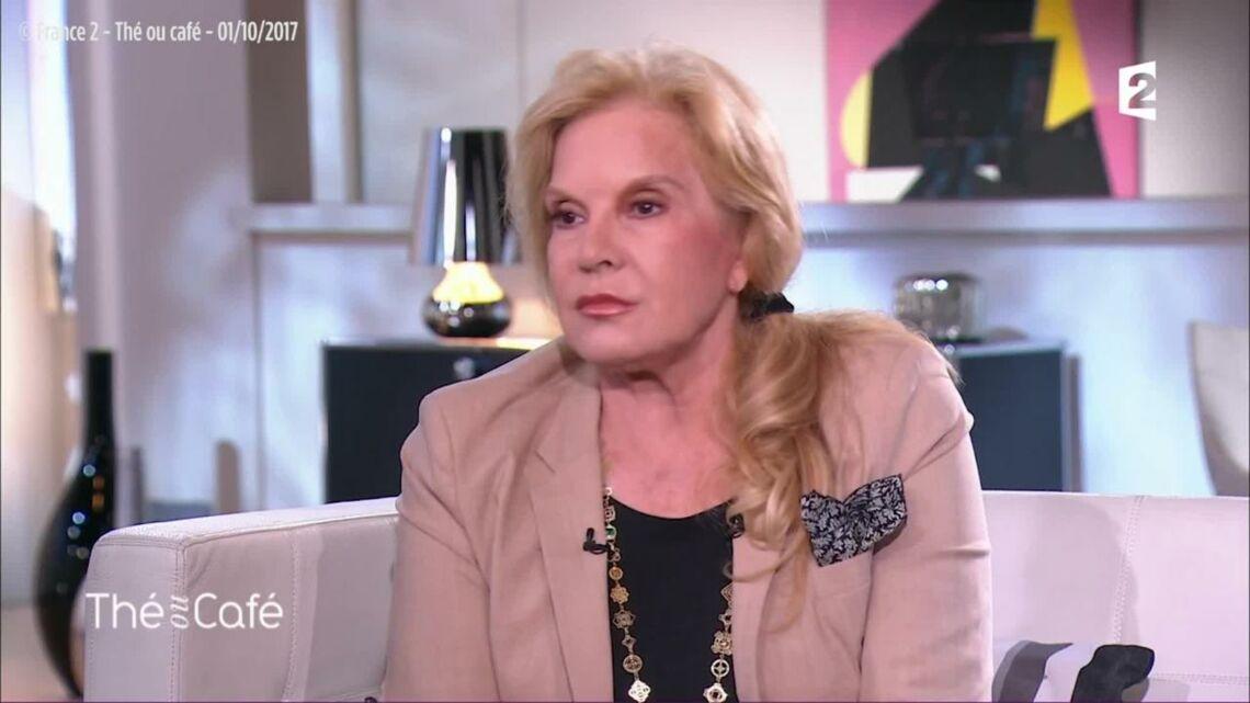 VIDEO – Sylvie Vartan se confie sur l'avenir de sa fille adoptive Darina
