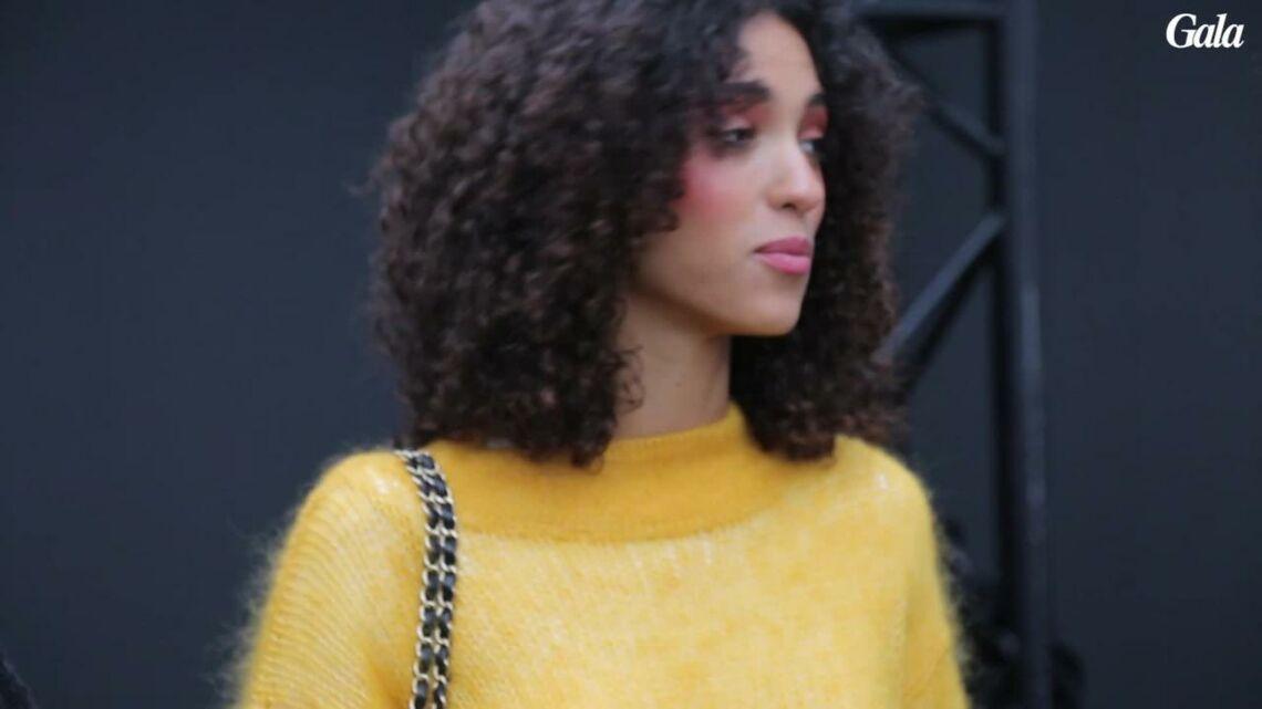 VIDÉO – Découvrez les coulisses du premier défilé l'Oréal Paris sur les Champs-Elysées