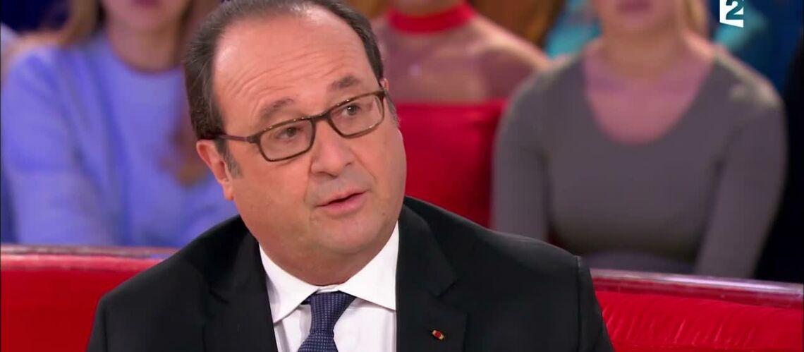VIDEO – François Hollande révèle sa décision, prise le soir des attentats du 13 novembre, qui a «certainement sauvé des vies»