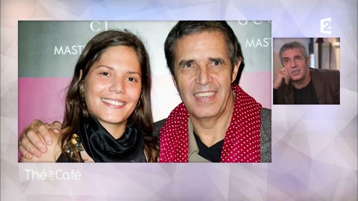 VIDEO – Julien Clerc, inquiet pour sa fille qui se lance dans la musique: «C'est difficile d'être une fille de»