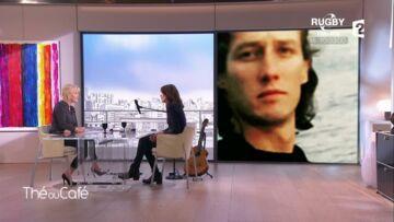 «Il y a un avant et après la mort» Carla Bruni Sarkozy évoque avec pudeur la mort de son frère Virginio