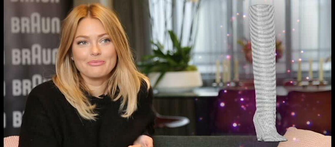 VIDEO – Caroline Receveur fête ses 30 ans et décrypte son look à…849,90 €