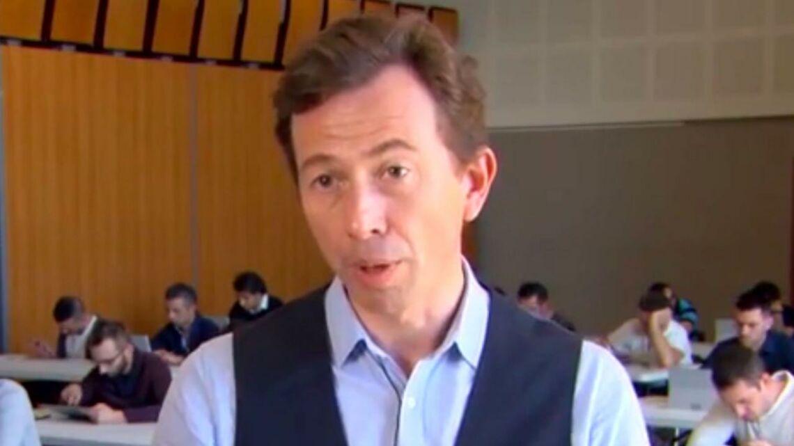 VIDEO – «Mariés au premier regard»: Qui est Jean-Luc Beaumont, le nouvel expert qui remplace le controversé Stéphane Édouard?