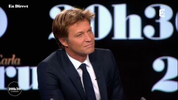 VIDÉO – «parrain ça fait mafia» Carla Bruni Sarkozy rectifie son interview dans la presse italienne