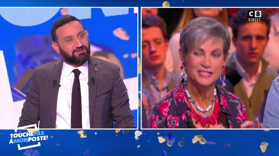 VIDEO – Quand Laurent Ruquier clashait Claire Chazal: Isabelle Morini-Bosc rappelle une pique du présentateur d'ONPC