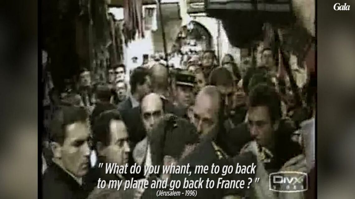 Jacques Chirac fête ses 85 ans: ce que l'on sait de sa santé