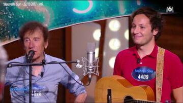 VIDEO – Quand Vianney passe le casting de Nouvelle Star avec Alain Souchon