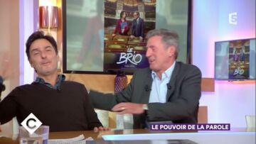 VIDEO – Yvan Attal lance un appel aux réalisateurs pour jouer avec Daniel Auteuil «Je pourrais jouer son petit-fils!»
