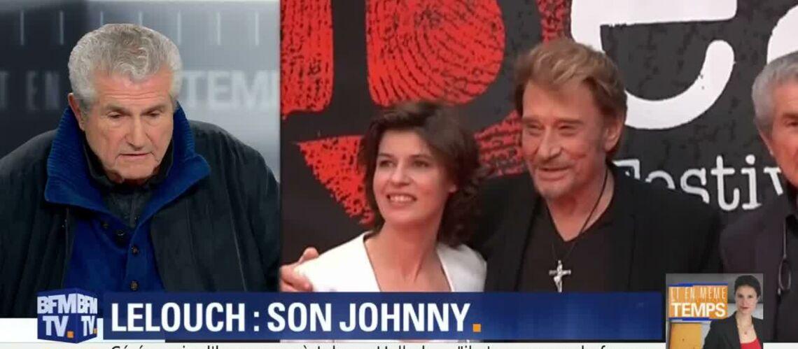 VIDÉO – Johnny Hallyday: ses proches ne lui ont pas dit la réalité de son état