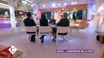 VIDEO – Etienne Daho confie être un éternel adolescent