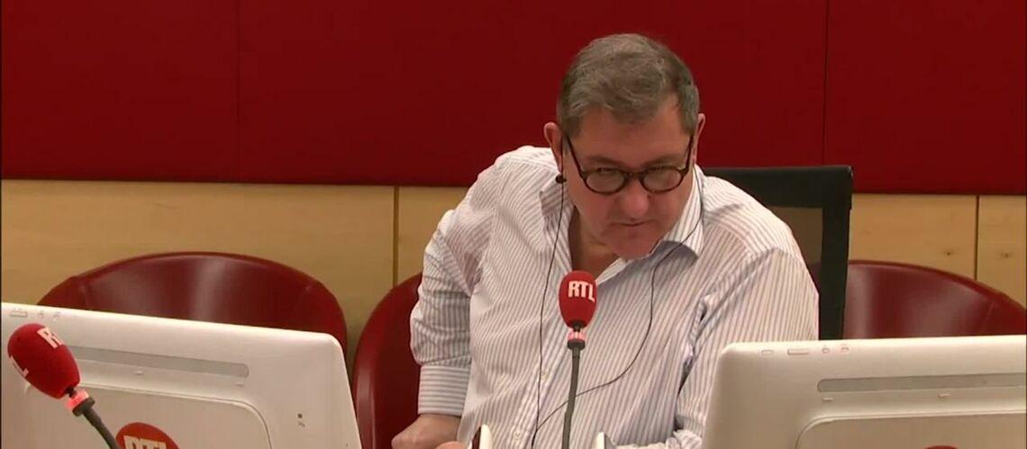 VIDÉO – Mort de Johnny Hallyday: ses derniers mots à son ancien producteur, Jean-Claude Camus