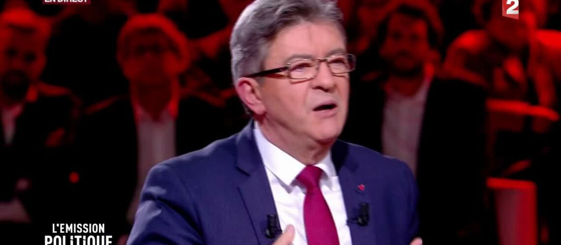 VIDÉO – Quand Jean-Luc Mélenchon pète les plombs face à Laurence Debray: qui est celle qui l'a fait imploser?
