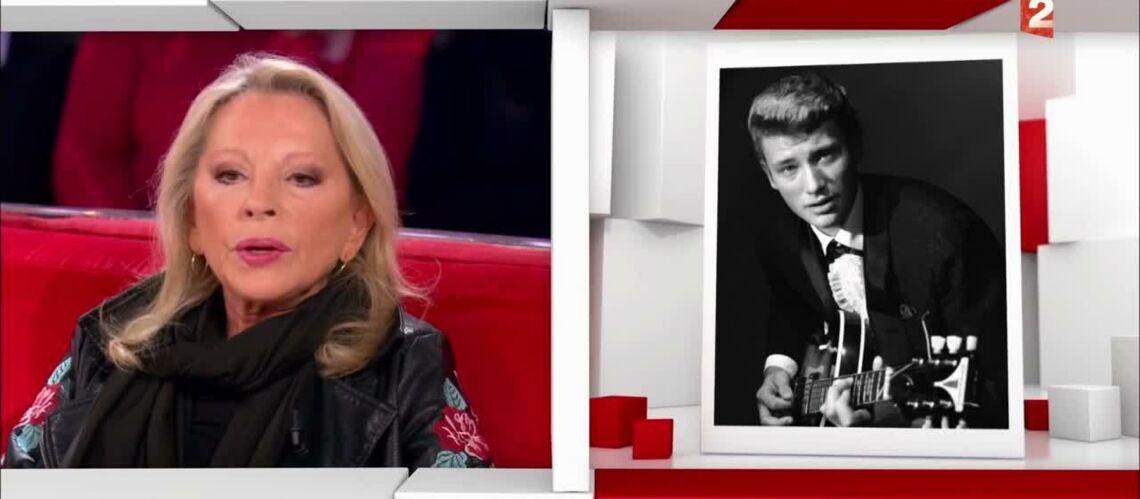 VIDEO – Les jolies confidences de Véronique Sanson sur Johnny Hallyday: «Il n'avait aucune idée de l'icône qu'il était»