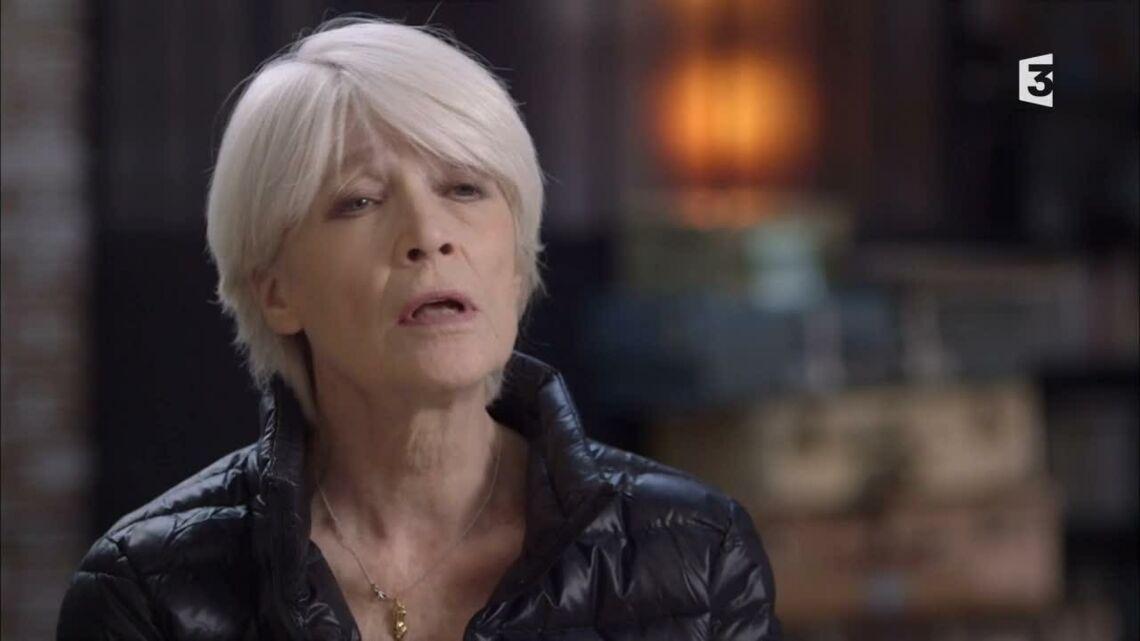 VIDEO – Quand Françoise Hardy évoque le jour où Jacques Dutronc a cru mourir