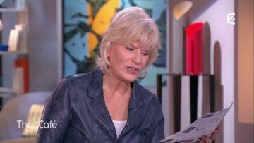 VIDÉO – Arie Elmaleh et Barbara Schulz séparés? La comédienne met les choses au point