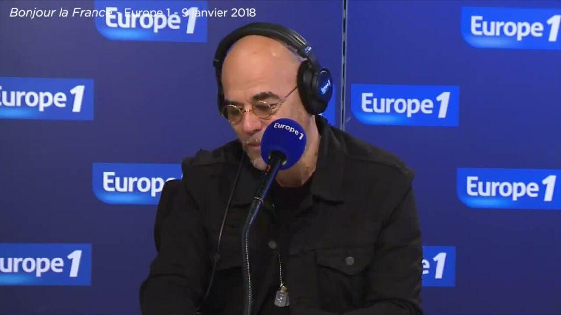 VIDEO – France Gall et Pascal Obispo, leur rendez-vous raté: le chanteur explique pourquoi elle a refusé ses chansons