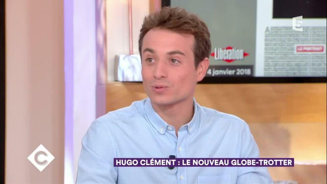VIDEO – Hugo Clément réagit pour la première fois au portrait dévastateur de Libération