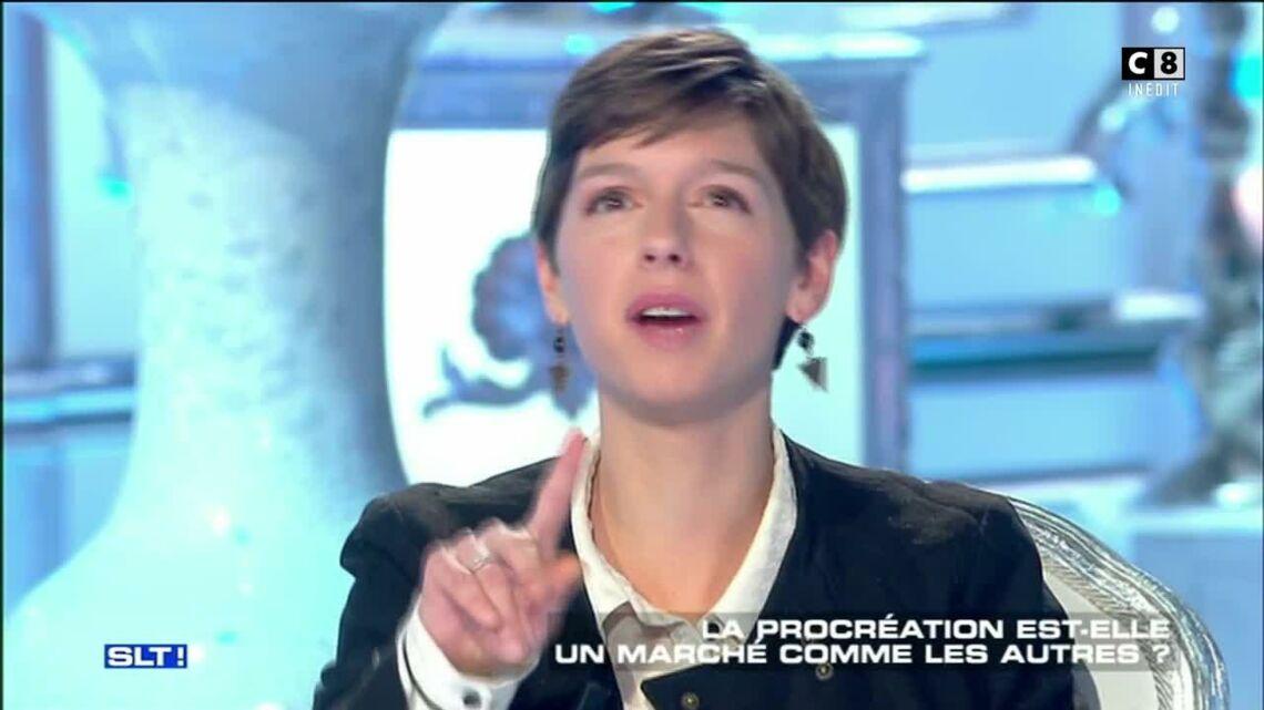 VIDÉO – Bruno Solo favorable à la PMA: échange musclé sur le plateau de Thierry Ardisson