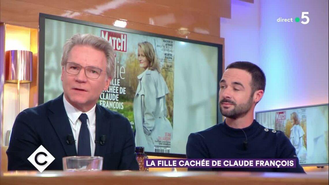 VIDEO- Pourquoi Julie Bocquet, la fille cachée, n'héritera pas de Claude François