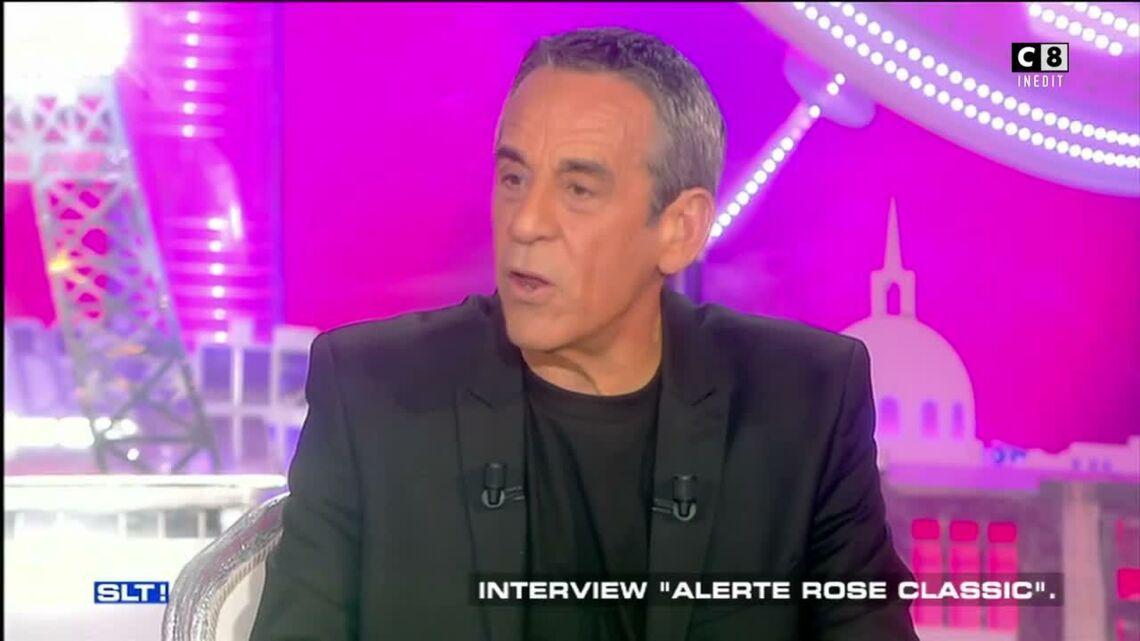 VIDÉO – quand Thierry Ardisson ironise sur Gérald Darmanin et le célèbre club libertin Les Chandelles