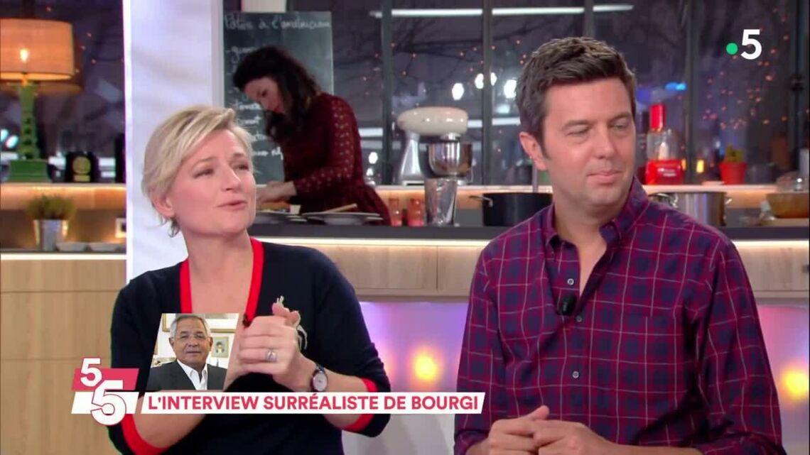 VIDÉO – Robert Bourgi, celui qui «a niqué» François Fillon, est «inquiet» par un documentaire sur l'ex-Premier ministre