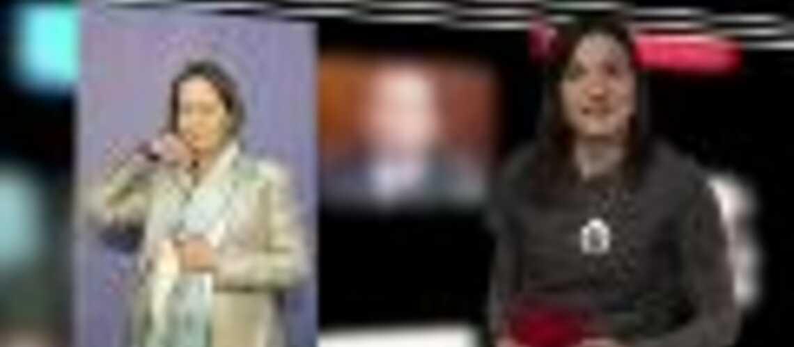 Vidéo- Ségolène Royal: le retour