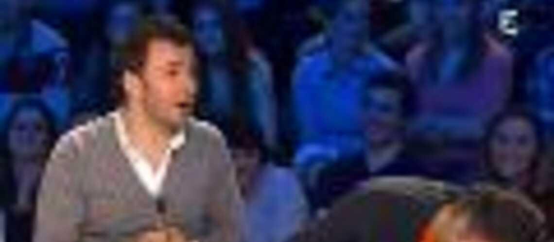 Vidéo – Tristane Banon/Aymeric Caron: le clash