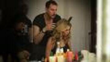 Vidéo – Kate Moss: K comme Kerastase