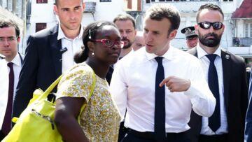 Sibeth Ndiaye: la femme qui parle à l'oreille d'Emmanuel Macron