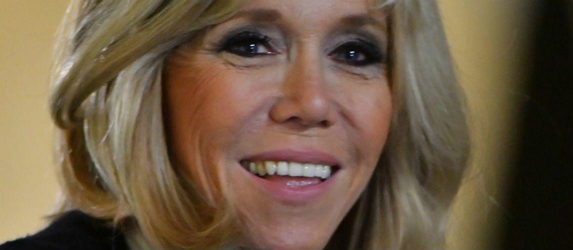 PHOTOS –Brigitte Macron, Julia Roberts, Tom Cruise… le sourire est de retour!