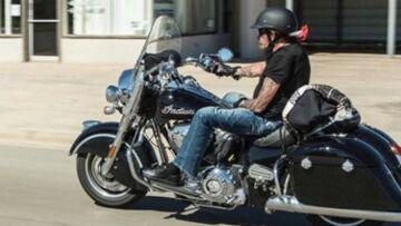 Johnny Hallyday: accidents de voitures, malaises… Un vrai trompe-la-mort!