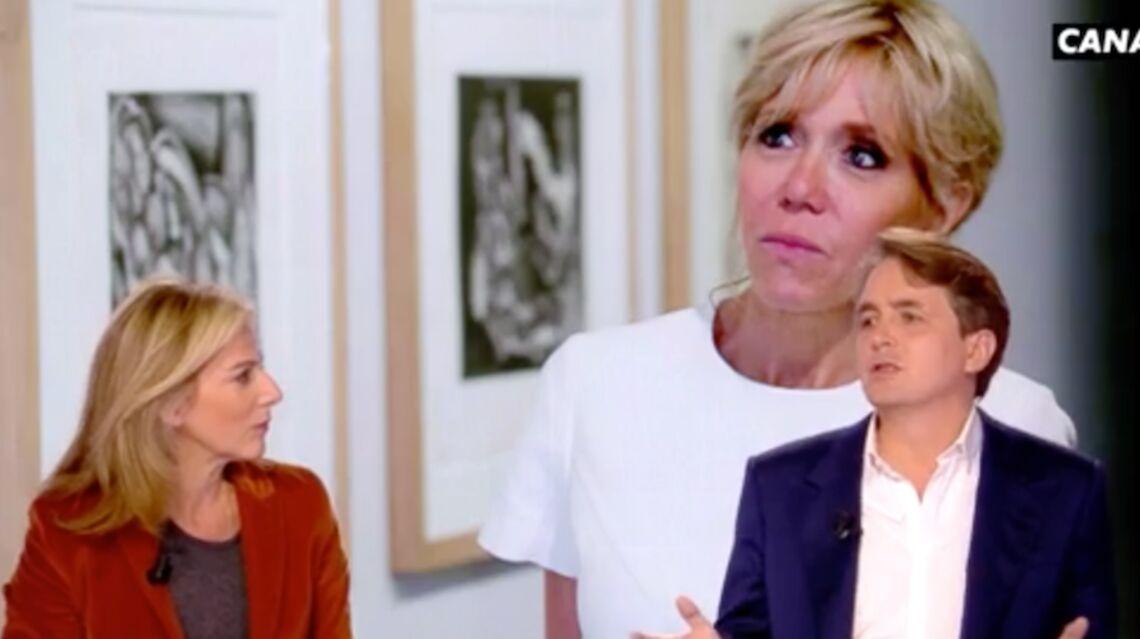 VIDÉO – Comment Brigitte Macron est devenue «moderne et internationale» en incarnant la mode française