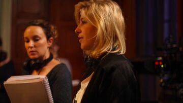 VIDEO EXCLU – Entrez dans les coulisses de Madame, le nouveau film d'Amanda Sthers