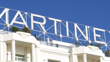 PHOTOS – Nommé caté­go­rie Mer : L. Raphaël Beauty Spa à Cannes