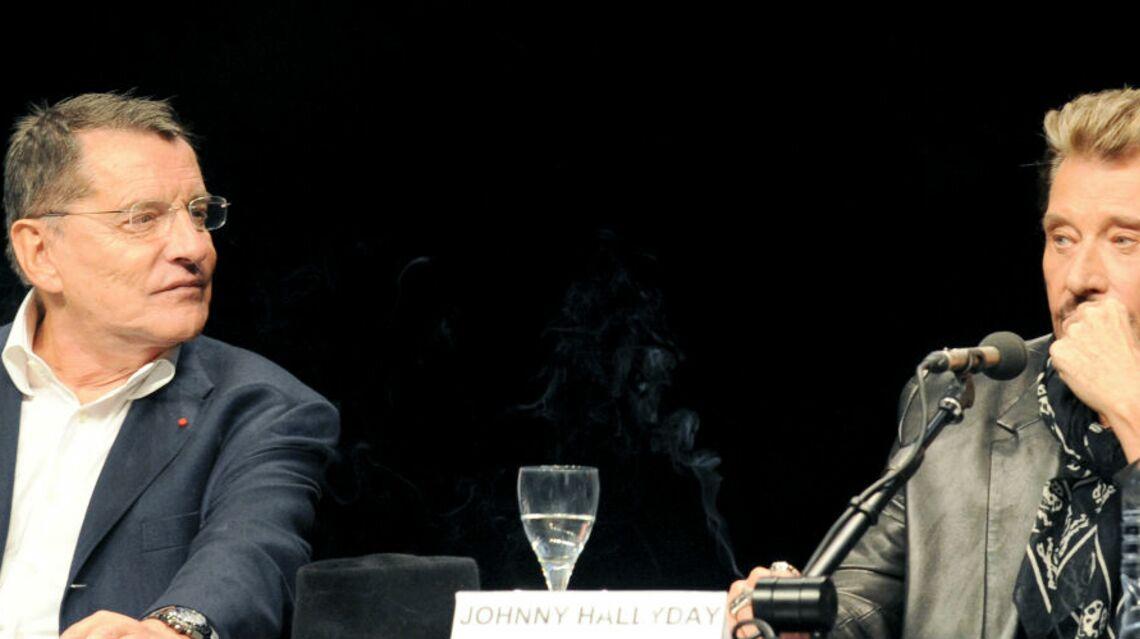 VIDEO –Jean-Claude Camus réconcilié avec Johnny Hallyday: «J'étais en larmes»
