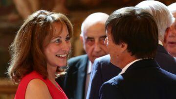 Ségolène Royal aurait-elle retrouvé l'amour? «Rien d'officiel mais tout va bien»