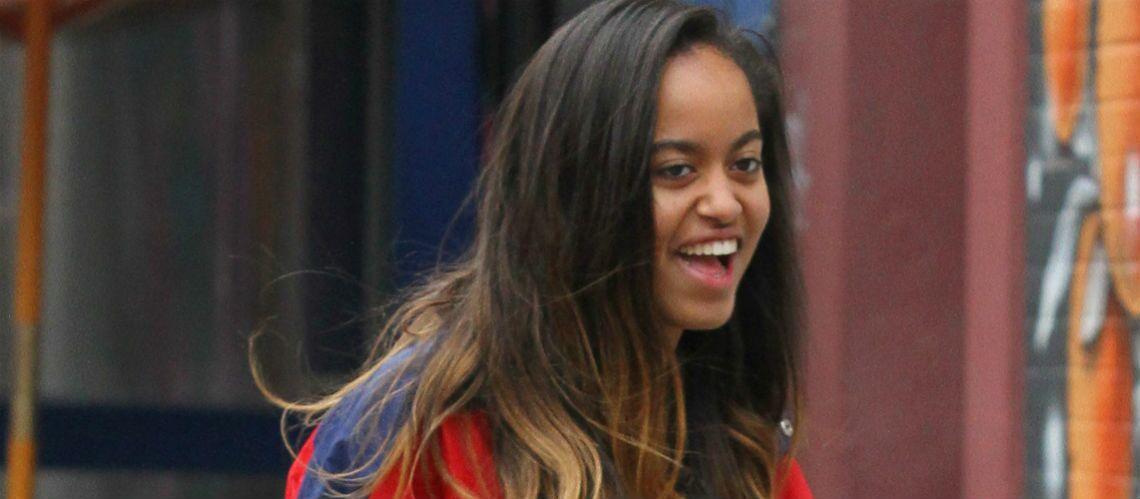 Le petit ami de Malia Obama lié à la famille royale