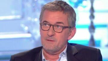 VIDEO – Christophe Dechavanne énervé qu'on révèle des informations sur sa petite-fille
