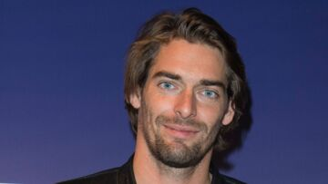 PHOTO – Camille Lacourt poste une photo craquante de sa fille Jazz bébé