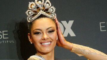 Miss Univers: qui est Demi-Leigh Nel-Peters qui succède à Iris Mittenaere?