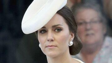 COUPE DE CHEVEUX: Letizia d'Espagne, Kate Middleton, Iris Mittenaere… 25 idées de chignons bas à piquer aux stars