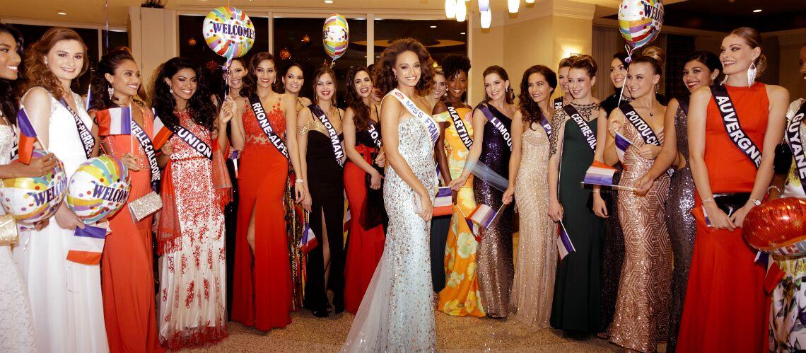Alicia Aylies: au lendemain de sa défaite à Miss Univers, elle décompresse et se confie
