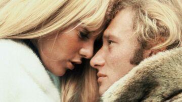 PHOTOS – Johnny Hallyday et Sylvie Vartan: 15 ans d'amour emblématique pour les yéyés, leur lien ne s'est jamais défait