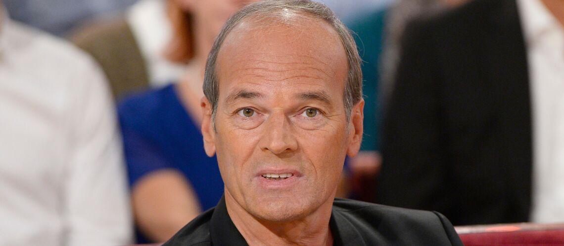Après sa blague à Nolwenn Leroy, Laurent Baffie regrette un «buzz nuisible»