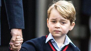 Priez pour que le Prince George soit gay: le sermon d'un prêtre crée le scandale