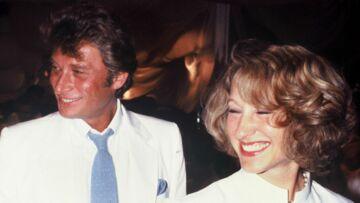 PHOTOS – «Johnny Hallyday c'était pas mon truc»: Nathalie Baye raconte sa rencontre avec le chanteur
