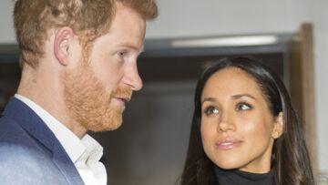 Un indice sur le gâteau de mariage du prince Harry et Meghan Markle révélé sur Instagram il y a plus d'un an?