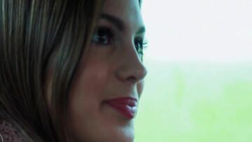 VIDEO – «Je sens que je vais avoir un petit coup de mou», Iris Mittenaere de retour à Paris, la fin du rêve Miss Univers